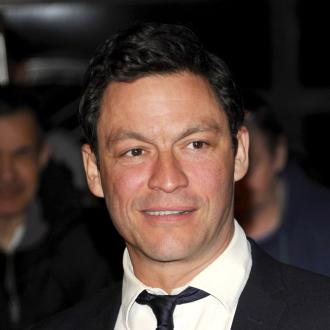 Dominic West's boarding school trauma