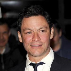 Self-critic Dominic West