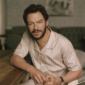 Dominic West: It 'hurts' when I'm cast in older roles
