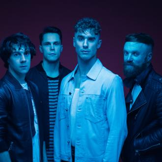 Don Broco: Bring Me The Horizon playing arenas gives us hope