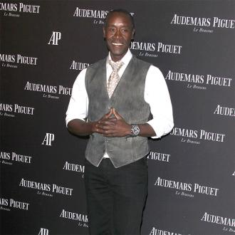 Don Cheadle to produce Prince of Darkness
