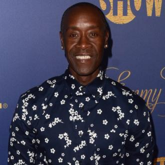 Don Cheadle: I can't count how many times police have stopped me