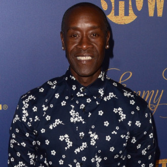 Don Cheadle says Space Jam sequel is a 'cool family story'