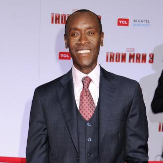 Don Cheadle wants Iron Man spin-off