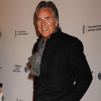 Don Johnson won't watch Fifty Shades of Grey