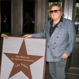 Don McLean's Vincent lyric sheets set to go under the hammer