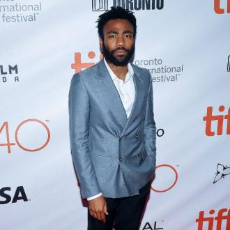 Donald Glover Has A Son