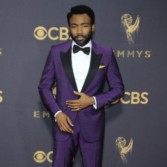 Donald Glover doesn't think music stars have 'good intentions'