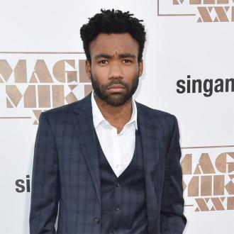 Donald Glover Felt Intimidated Working With Beyoncé