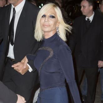 Donatella Versace Hails Late Brother Gianni A 'Genius'