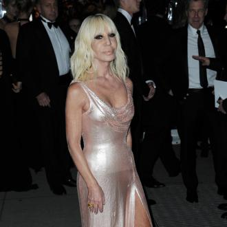 Donatella Versace: It'd be easy to surround myself with yes-men