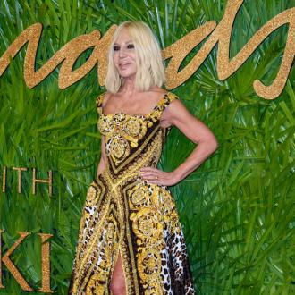 Donatella Versace launches Versace X Pride capsule collection