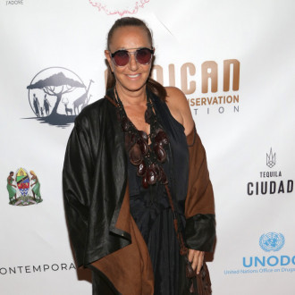 Donna Karan tests negative for COVID-19 after two-week battle with virus