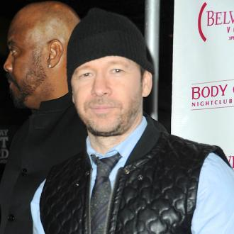 Donnie Wahlberg Leaves Big Tip