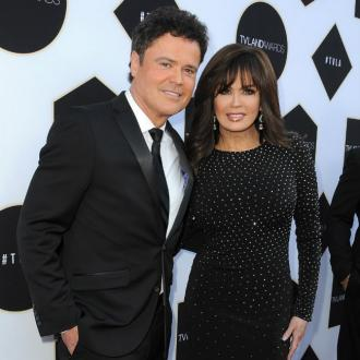 Donny and Marie Osmond focusing on solo careers