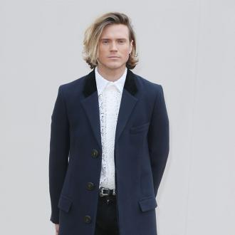Dougie Poynter set for new superhero role
