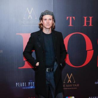 Dougie Poynter: McFly is my priority
