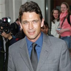 Dougray Scott Has Welsh Wish