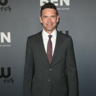 Dougray Scott snubbed Lord of the Rings role