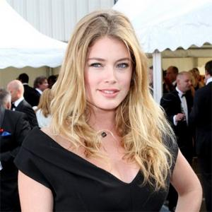 Doutzen Kroes Names Newborn Son Phyllon Gorre