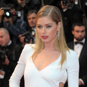 Doutzen Kroes thought being a mum would end her career