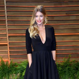 Doutzen Kroes feels 'blessed' to be a model mum