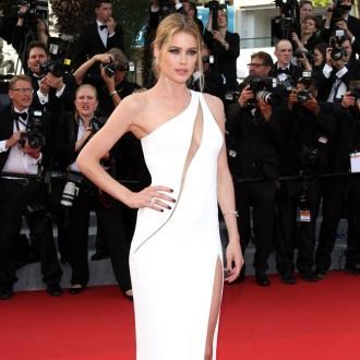 Doutzen Kroes Still Follows Her Victoria's Secret Regime