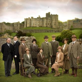Downton Abbey Cast Hopeful About Movie