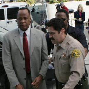 Dr. Conrad Murray's Trial Postponed