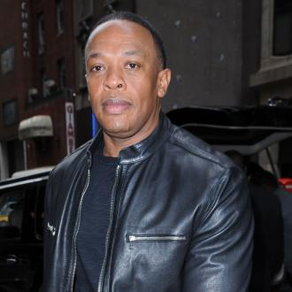 Dr Dre searched by police