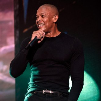 Dr Dre 'new album in the works with Eminem set to feature'