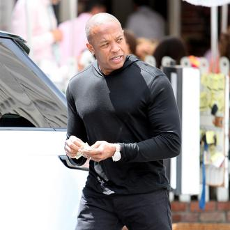 Dr. Dre Named Highest-paid Hip Hop Act