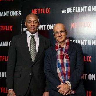Dr Dre's The Defiant Ones Is A Story About 'Overcoming'