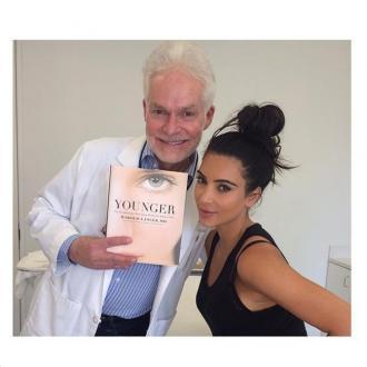Kim Kardashian's Dermatologist Reveals Skin Secrets