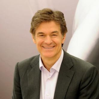 Dr. Oz Needs Sex Three Times A Week