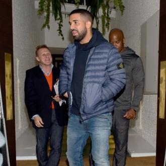 Drake's 200k gig axed