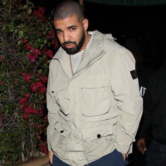 Drake's new love