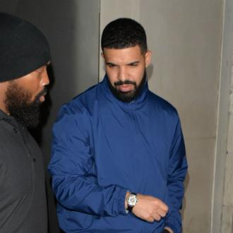 Drake defended by baby's mom