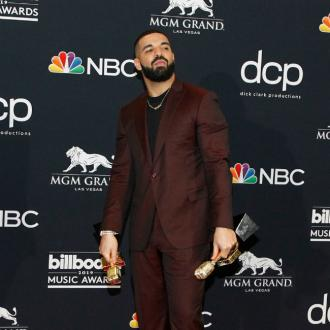 Drake felt 'great' when he shared his son with the world