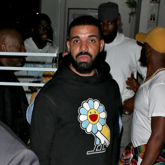 Drake breaks chart record he previously held with Aretha Franklin and Stevie Wonder