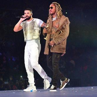 Drake And Future tease new project Life Is Good