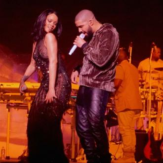 Drake and Rihanna rekindle romance