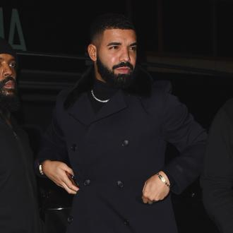 Drake begins work on new album on tour