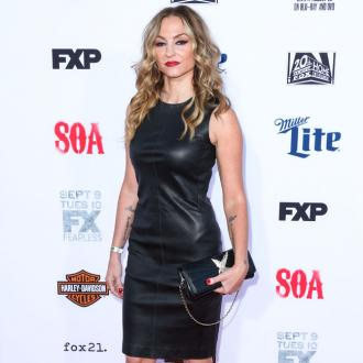 Michael Devin Proposed To Drea De Matteo During Whitesnake Gig