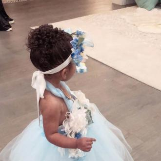 Dream Kardashian's Fairy-themed 2nd Birthday