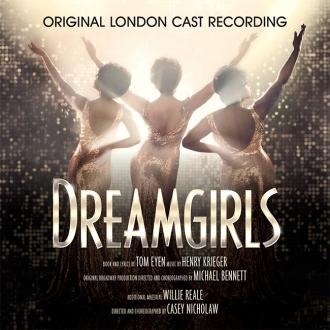 Dreamgirls Original London Cast Recording to be released in May