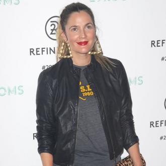 Drew Barrymore: I'm Fashion Roadkill