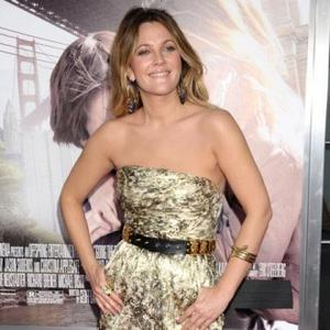 Drew Barrymore Turning Into Co-star