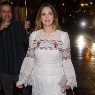 Drew Barrymore will spend the holidays with Will Kopelman