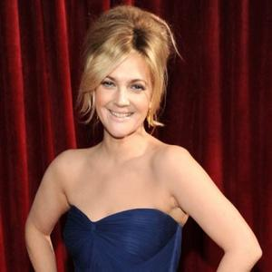 Drew Barrymore Happy With Relationship